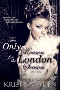 London Season cover