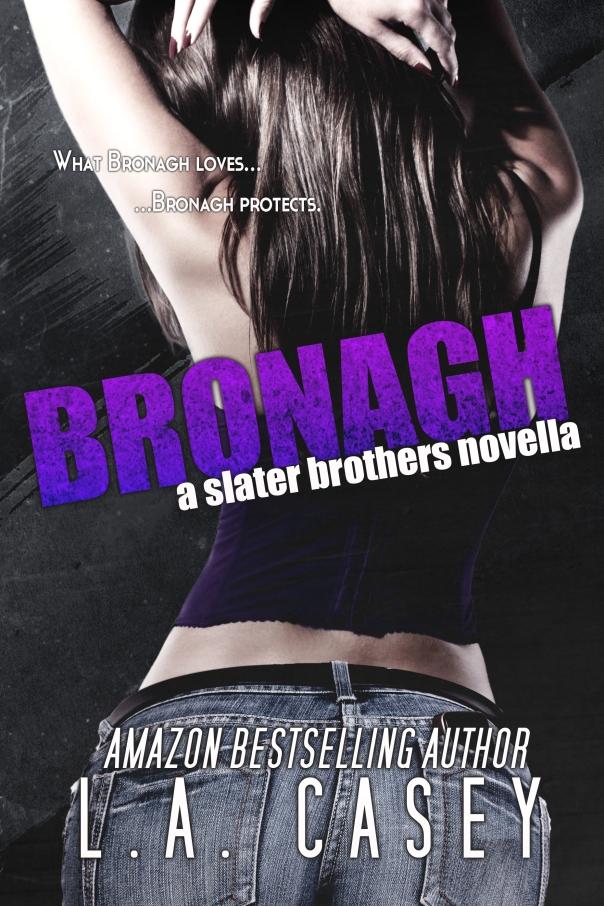 Bronagh-eBook