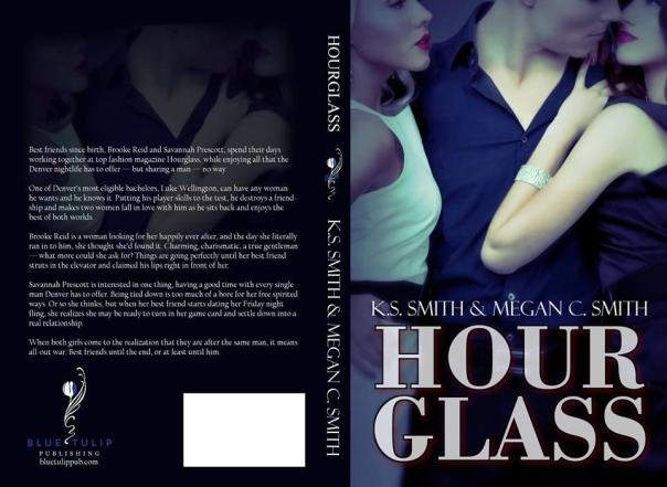 Hourglass Full Wrap Cover