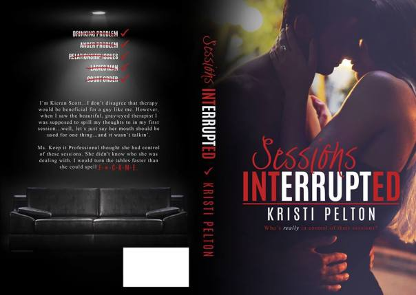 Sessions Interrupted Full Wrap Cover