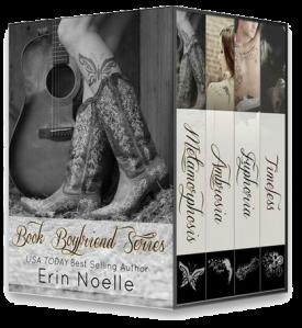 Book Boyfriend Series