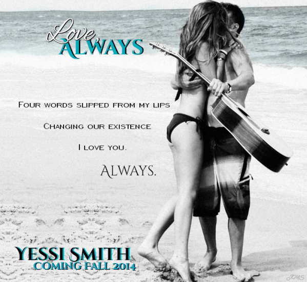 I love you always-WD