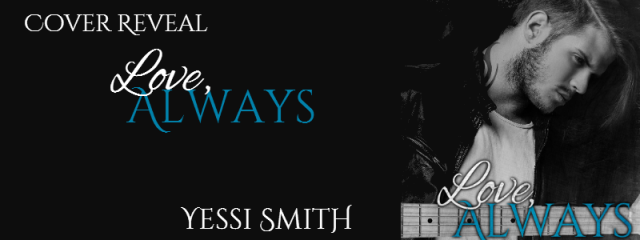 L A Cover Reveal banner