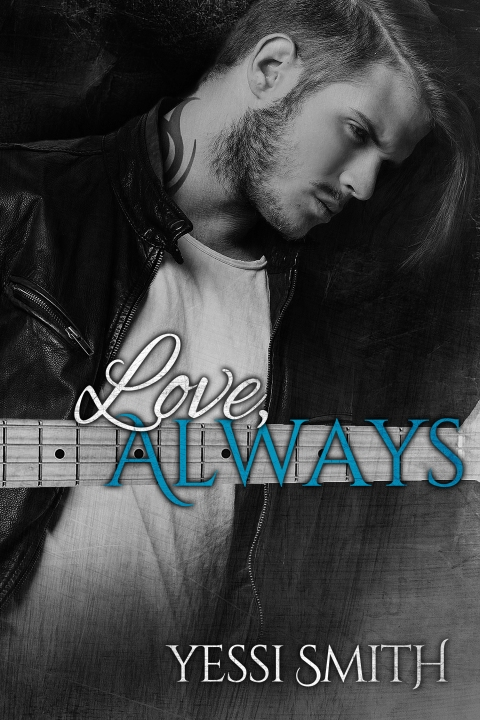 Love, Always-eBook