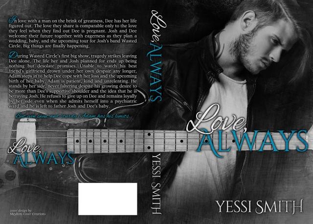 Love, Always-full cover