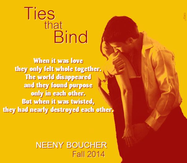 Ties That Bind Teaser 3
