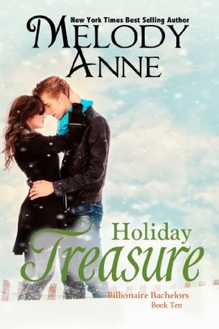 holiday treasures cover