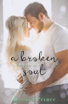 A Broken Soul by Jessica Prince eBook