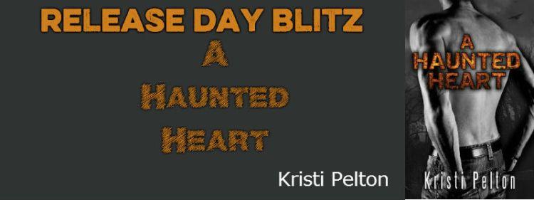 A HAunted Heart banner