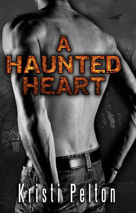 A Haunted Heart Cover
