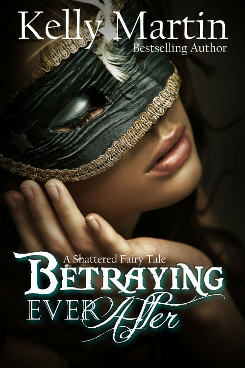 betraying ever after 500