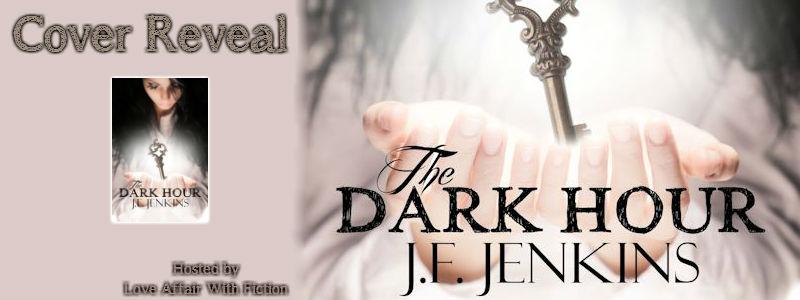 dark Hour Cover Reveal