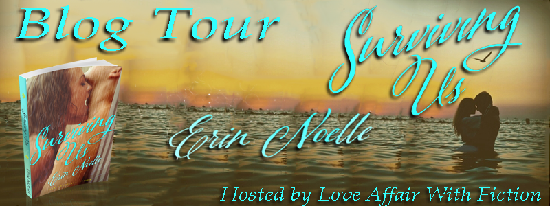 Blog Tour Surving Us