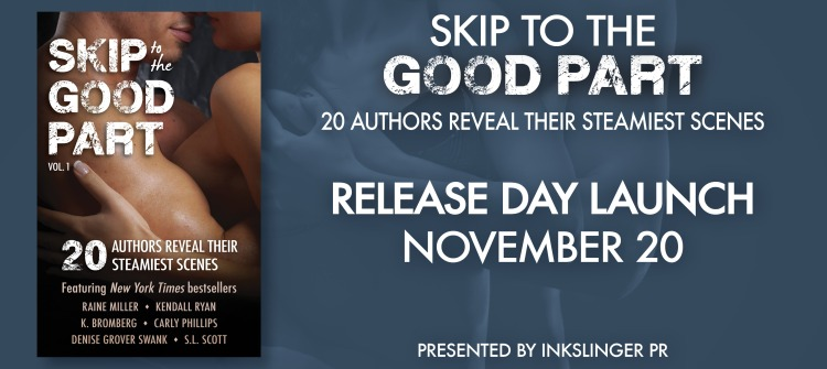 Skip to the good parts 1Tour banner