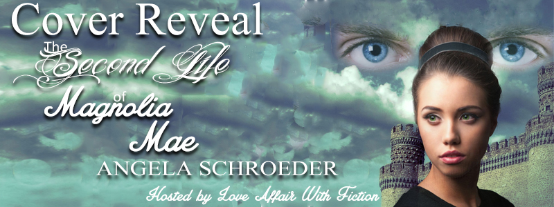 The Second Life of Magnolia Mae CR Banner