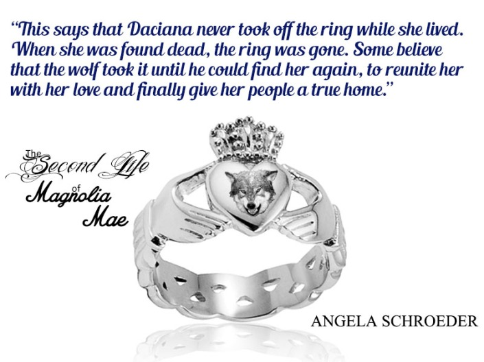 The Second Life of Magnolia Mae Teaser 1