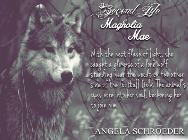The Second Life of Magnolia Mae Teaser 2