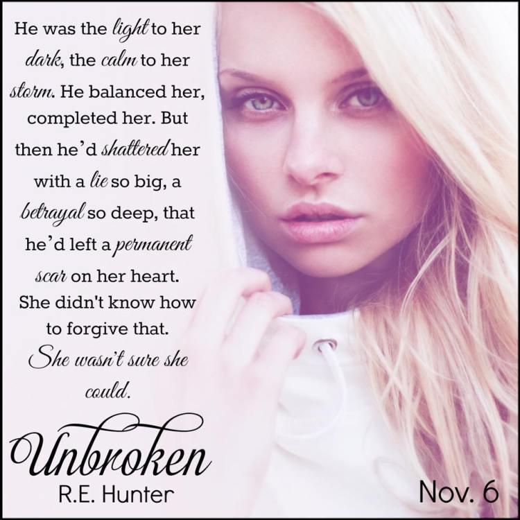 Unbroken Teaser 2