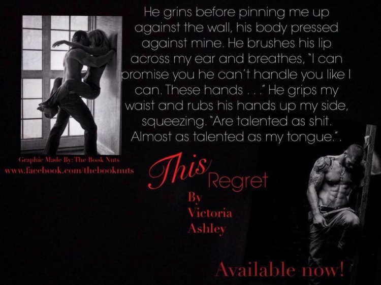 Foreplay This Regret Teaser 2