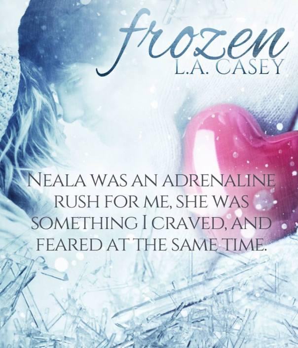 Frozen Teaser #1