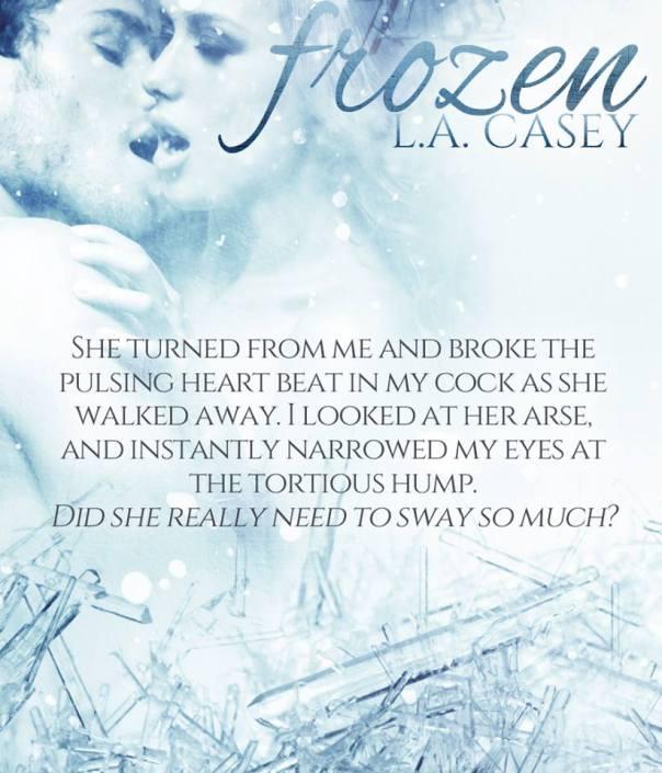 Frozen Teaser #2