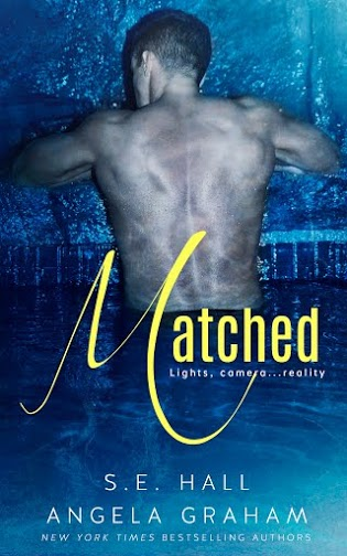 MATCHED ANGELA GRAHAM S.E. HALL AMAZON KINDLE EBOOK COVER (1)