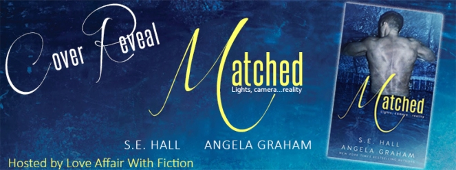 Matched Cover Reveal Banner