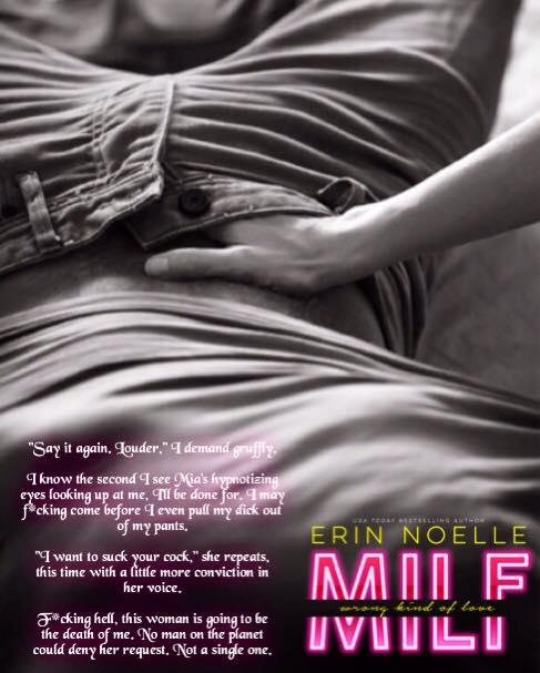 MILF Teaser #1
