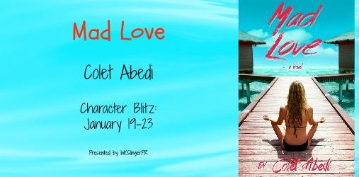 Mad Love CB Banner