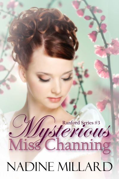 mysterious miss channing