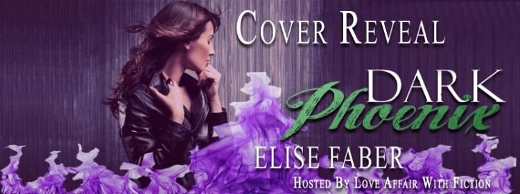 Dark phoenix Cover Reveal Banner
