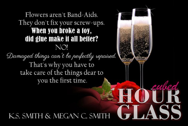 hourglass 3 Teaser #1