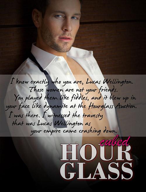 hourglass 3 Teaser #2