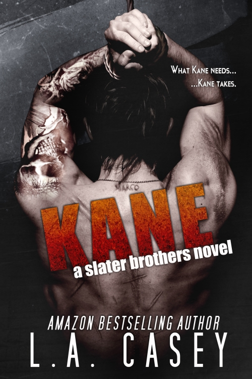 Kane-eBook