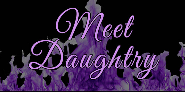 Meet Daughtry