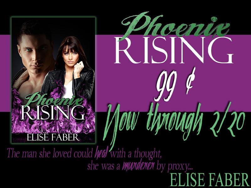 Phoenix Rising 99 Sale