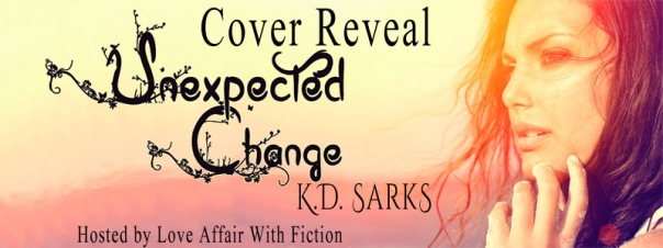 Unexpected Change Cover Reveal