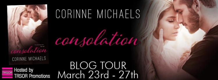 consolation blog tour