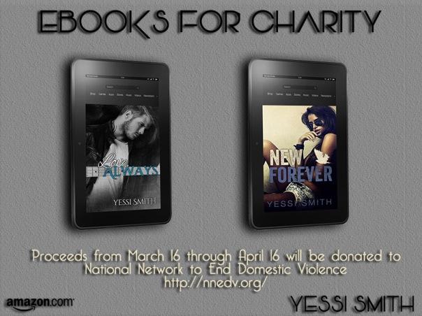 ebooks for charity amazon