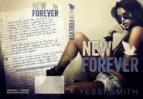 New Forever_pb