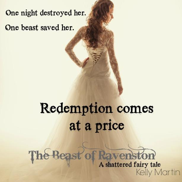 The Beast of Ravenston Teaser #4