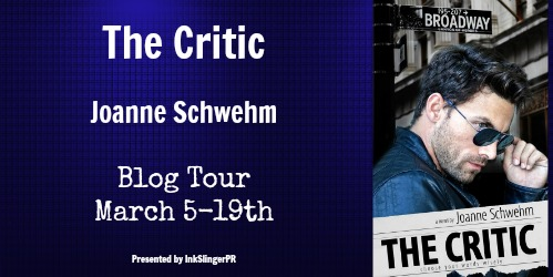 The Critic BT