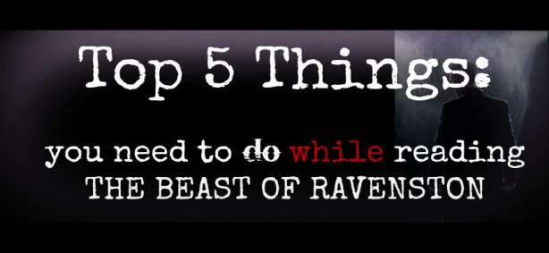 top 5 things header