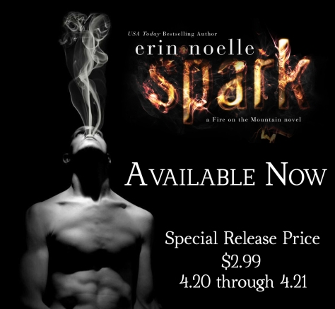 Spark available now