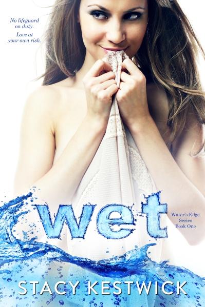 wet KINDLE