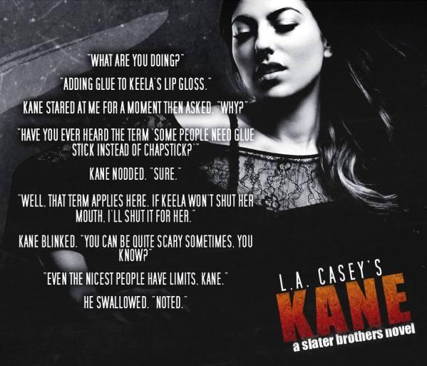 Kane Teaser 1