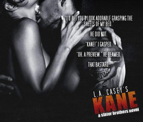 Kane Teaser 3
