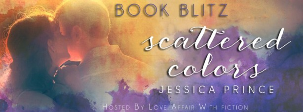 Scattered Colors Book Blitz Banner