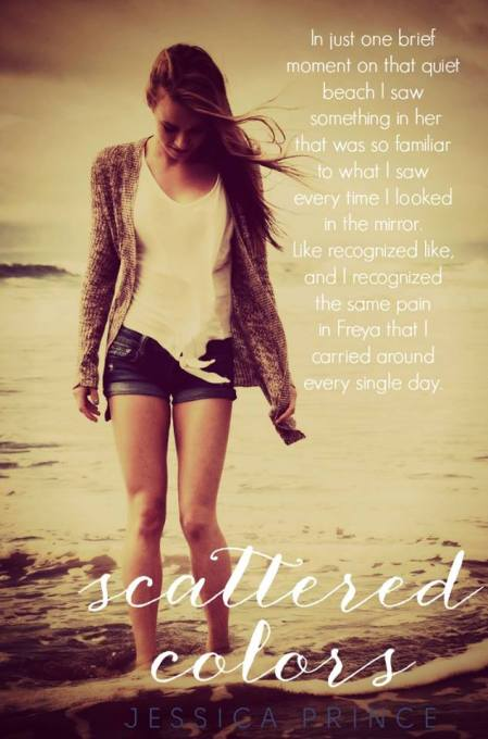 Scattered Colors teaser 1