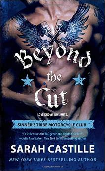 BEYOND THE CUT COVER